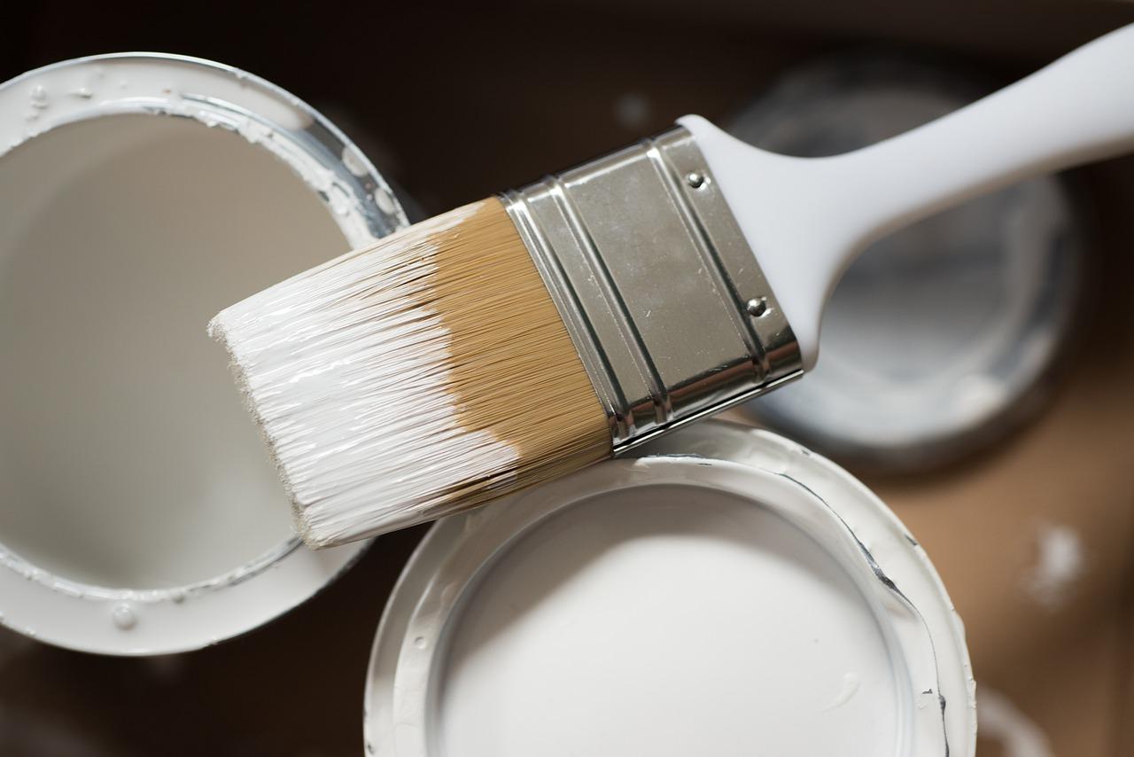 Quid du prix des travaux de peinture de la maison